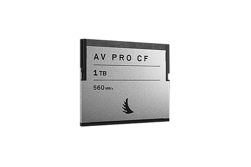 AngelBird AV PRO CF CFast 2.0 1TB Card