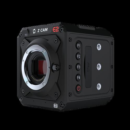 Z CAM E2-M4 4K Cinema Camera MFT Mount
