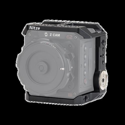NITZE CAMERA CAGE FOR Z CAM E2-M4/S6/F6/F8 - TP-E2-FS