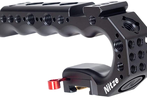 Nitze Stinger Handle with Built-in QR NATO Clamp - PA28-A
