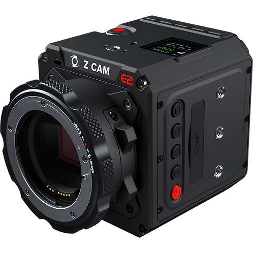 CAM S6g 6K Super35mm Global Shutter Cinema Camera ( Open Box )