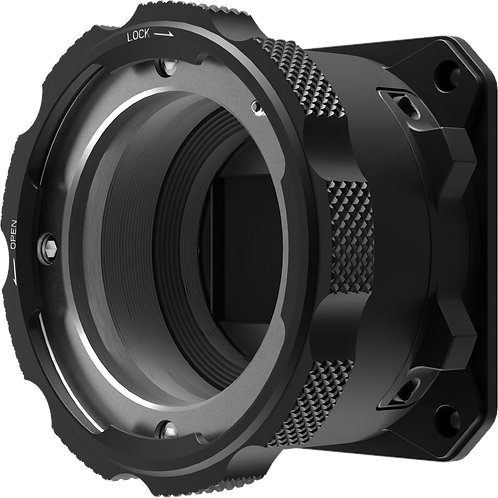 Z CAM PL Mount for E2-M4, S6, F6, F8 Cameras