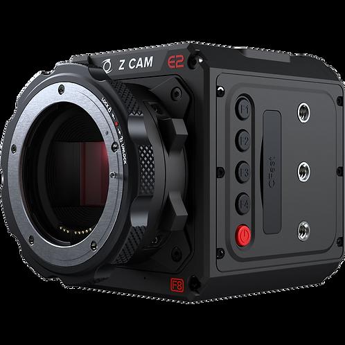 Z CAM E2-F8 Full Frame 8K Cinema Camera