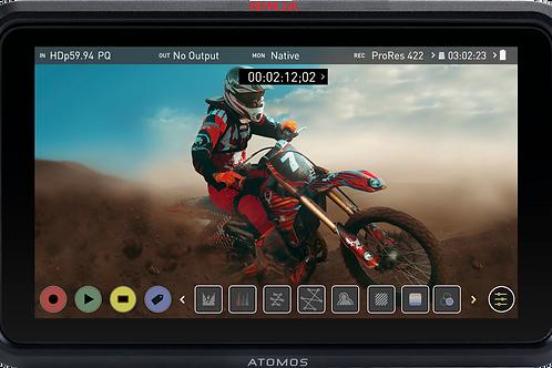 """Atomos Ninja V 5"""" HDR Monitor Recorder"""