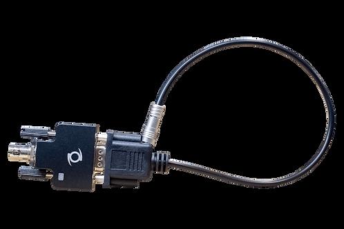 Z CAM Timecode Adapter for E2, E2-M4, E2-S6, E2-F6, E2-F8