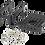 Thumbnail: NITZE Z CAM E2 UNIVERSAL V/GOLD MOUNT QR ADAPTER - E2-FS-V2