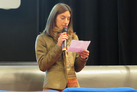 Intro - Gloria G. di Valchiavenna per il Clima