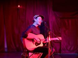 william patrick owen plays the islington