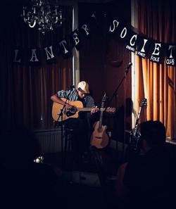 lantern society may 18