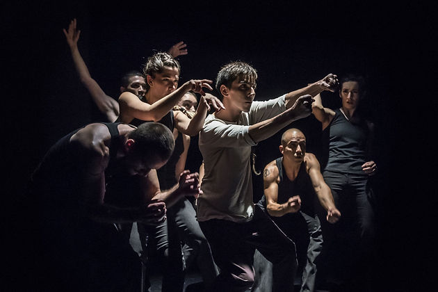 Pedrito Y El Lobo Se Presenta Como Una Fantasia De Danza