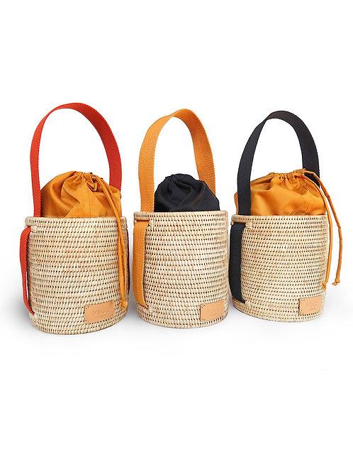 ANUNA bucket bag