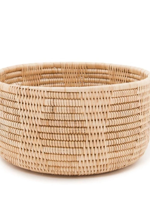 LAGHU basket Natural