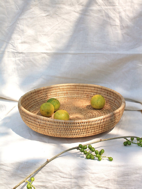 PHALA tray - Natural