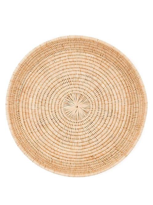 ZARAVA platter - Natural