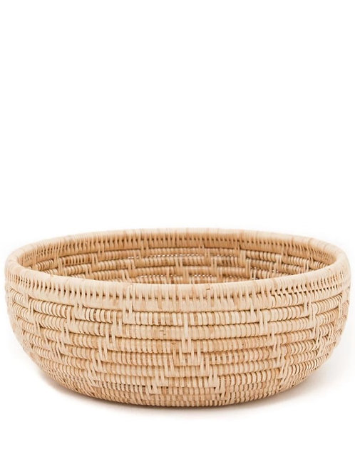 ROTIKA basket - Natural