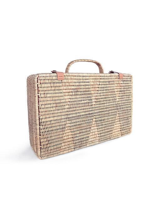 VIHARA suitcase