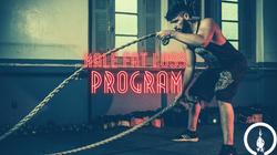 male Fat loss Program