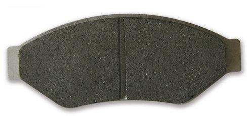 Trojan Stainless Steel Brake Pads