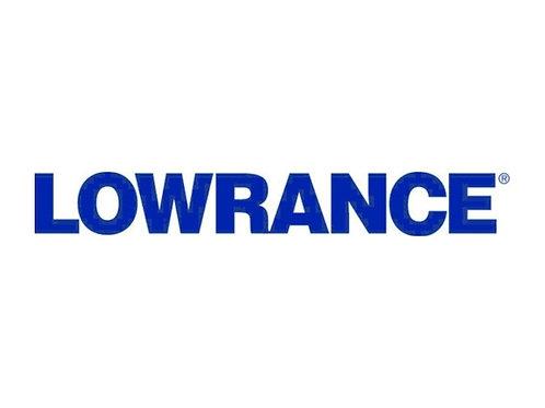 Lowrance Hook2-5x GPS Splitshot Fishfinder