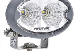 Narva Marine work lamp 9-64v LED Oval