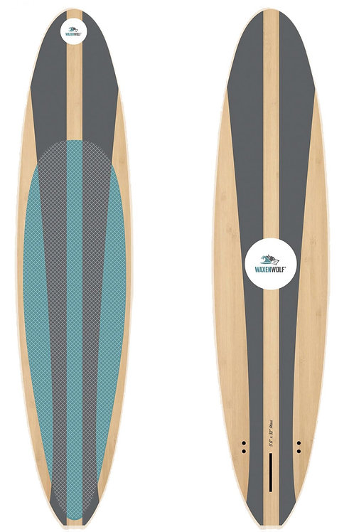 "Waxenwolf MAUI (9\'6"" - SURF)"
