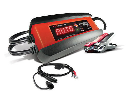 Schumacher 3 Amp Battery Charger