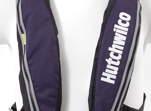 Hutchwilco Super Comfort Inflatable Lifejacket 170N - AUTO DECK