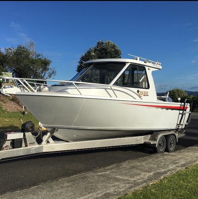 BOATS FOR SALE | Mercury Bay Marine | Boat Shop Whitianga