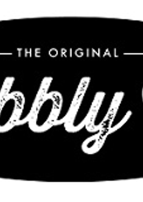 Wobbly Berley Pots