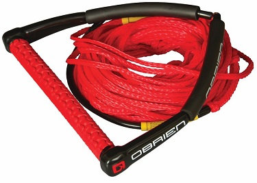 Obrien Wakeboard Rope & Handle 4 Section