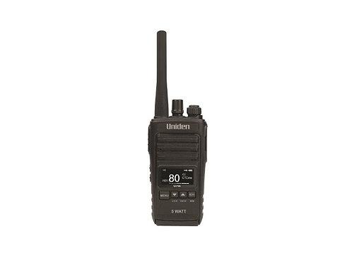 Uniden UH755 5 Watt UHF Handheld