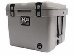 Ice Boxes K2 Cooler Boxes 30 Ltr