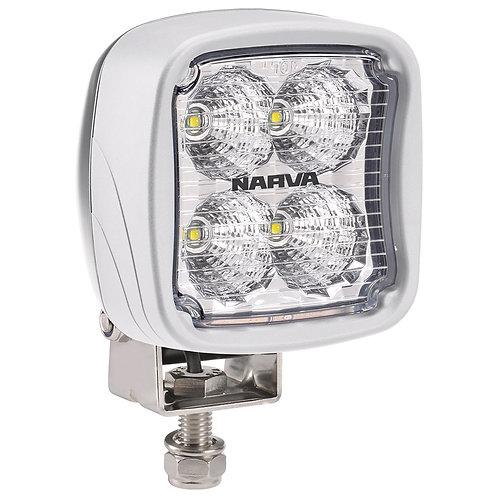 Narva Marine Work lamp 9-64v LED Marine Square