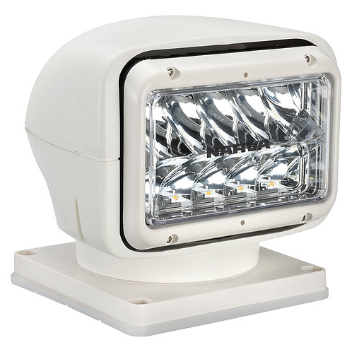 Search Lamp 12v LED Remote 5000lm White