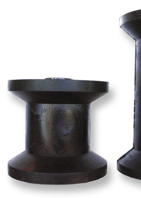 Trojan Keel Roller Large