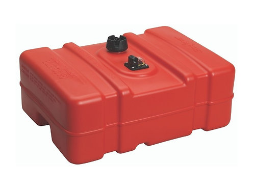 Scepter 45 Litre Fuel Tank - Low Version