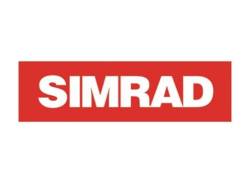 "Simrad S2009 9"" Fish Finder"