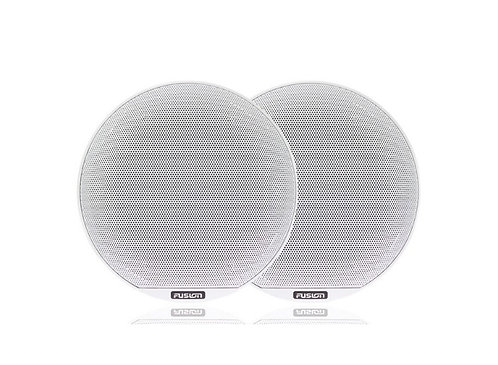 "Fusion 7.7"" 280 WATT Coaxial Classic Marine Speaker"