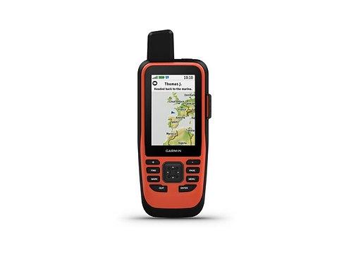 Garmin GPSMAP 86i Marine Handheld with Inreach Capabilitie