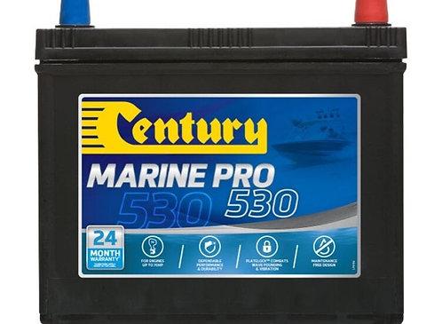 Century Marine Pro 530cca