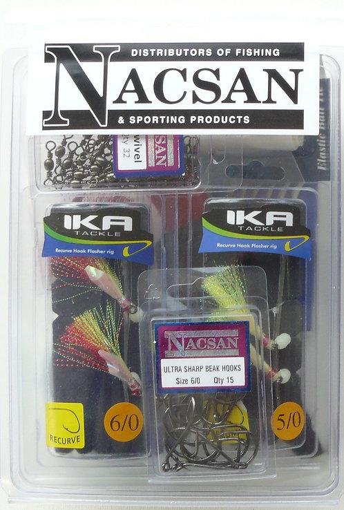 Nacsan  Boat Gift Packs