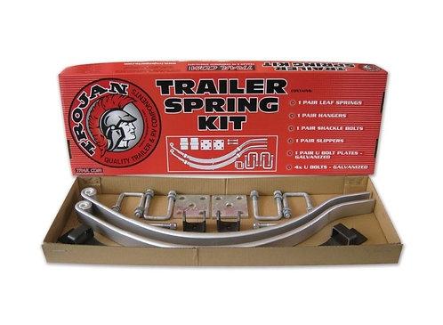 Trojan Taper Leap Spring Kits