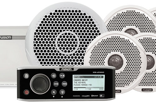 Fusion 650 Series System - While Stock Lasts