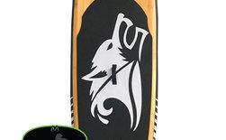 """Waxenwolf WOODIE ISUP (11\'0"""")"""