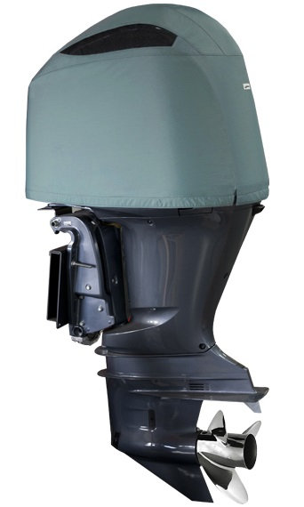 Vented Covers for Yamaha Outboards