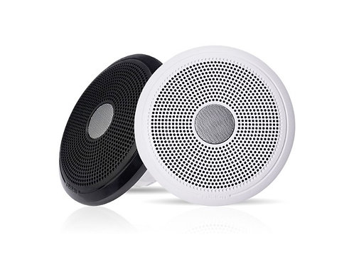 Fusion 6.5inch 200 watt XS Classic White & Black Speaker Set