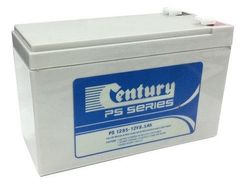 Century PS1285 8.5AH Battery