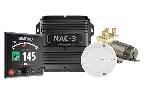 Simrad AP44 VRF High Autopilot Pack