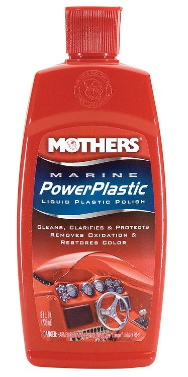 Mothers Marine Powerplastic (236ML)