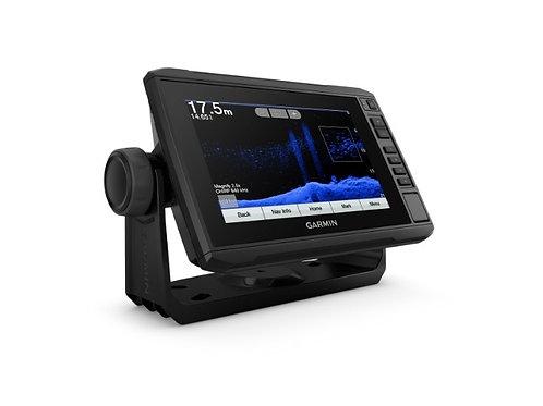 Garmin ECHOMAP™ UHD 75cv With GT24UHD-TM Transducer